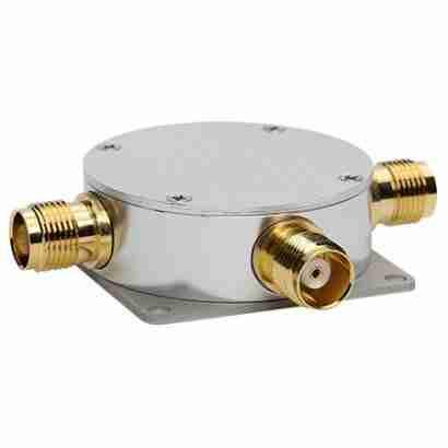 1-to-2 DC Blocking Splitter