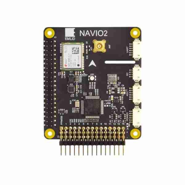 Navio2 Autopilot Hat