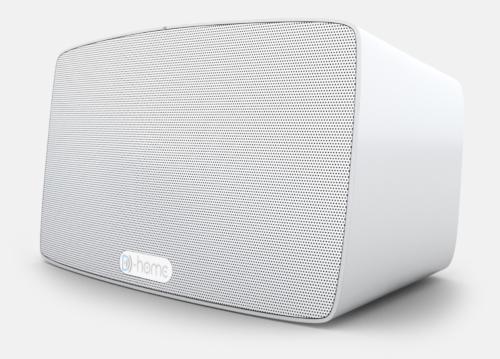 WS200 High-Quality Smart Wi-Fi Speaker