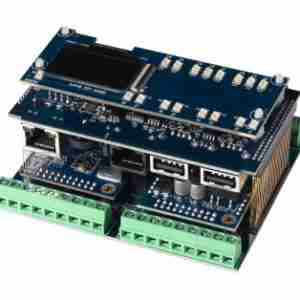 Modular BMS Platform
