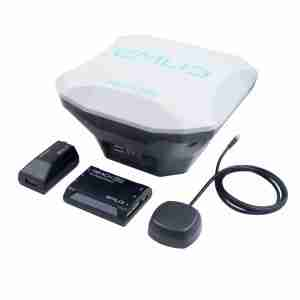 Emlid Reach M+ RTK UAV Survey Kit