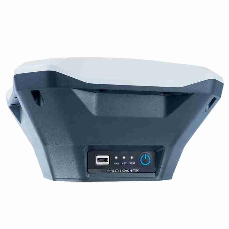 Emlid Reach RS+ RTK GNSS receiver