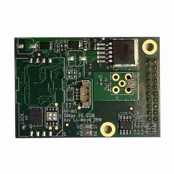 DINGO LTE 4G Modem Plug-in