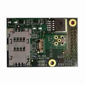 LTE 4G Modem Module