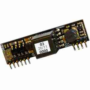 PoE Module with Bridge Rectifiers