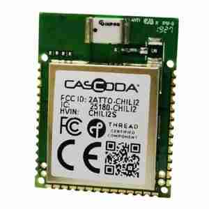 Cascoda Chili2S Module Top View