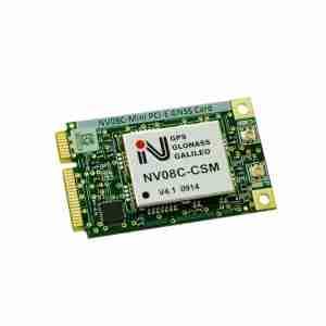 NVS NV08C-MINI-PCI-E