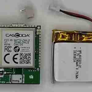 Chili2D LiPo Battery Kit