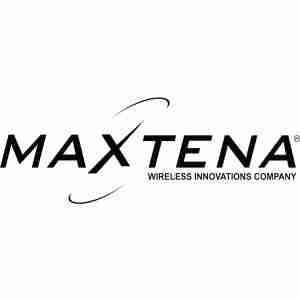 Maxtena Antenna Logo