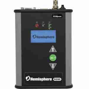 Hemesphere R330