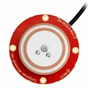 embedded L1/L2 GNSS antenna