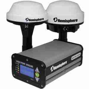 Hemesphere VS330