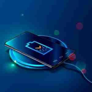 Charging ICs