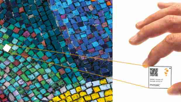 Septentrio mosaic-X5