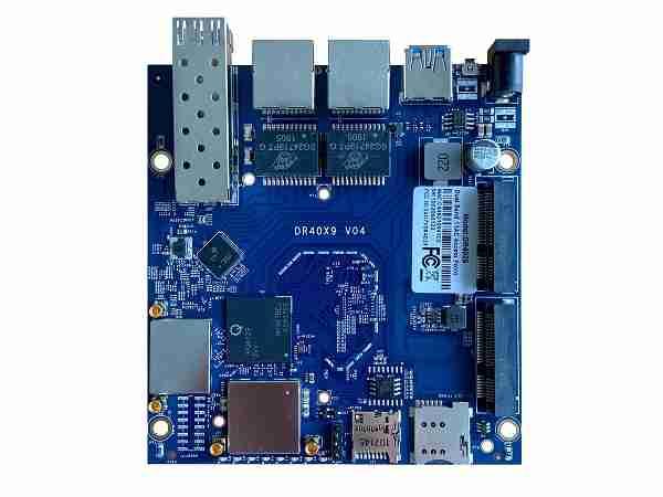 DR4029 Wireless Board