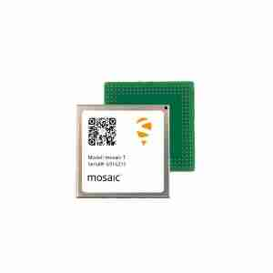 mosaic-T GNSS Timing Module