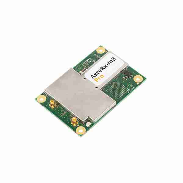 RTK Rover GNSS Receiver