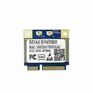 Industrial WiFi Bluetooth PCIe Half Mini Card   RYWDB00   Innovelec