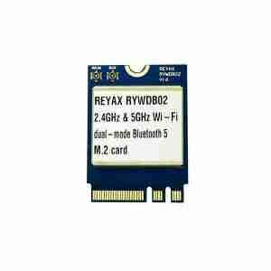 Industrial WiFi Bluetooth M2   RYWDB02   Innovelec