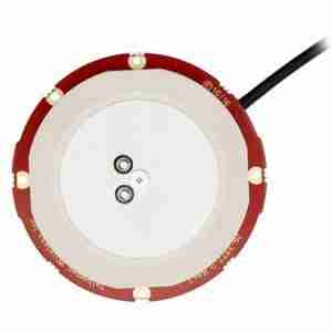 Embedded GNSS L1/L2/L5 Extended-Filter Antenna